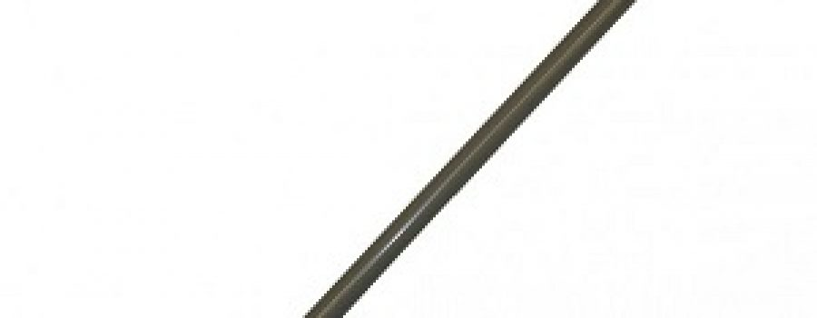 ROLLER POLE TELESCOPIC SHORT twist lock 1m-2m