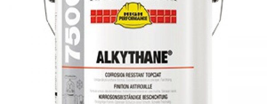 RUSTOLEUM ALKYTHANE