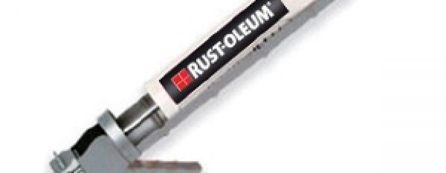 RUSTOLEUM ADHESIVE MASTIC TUBE