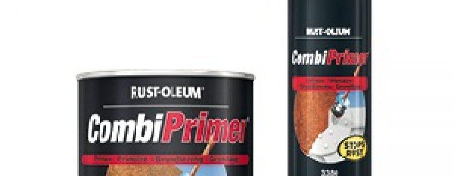 RUSTOLEUM COMBIPRIMER Anti-corrosion Primer