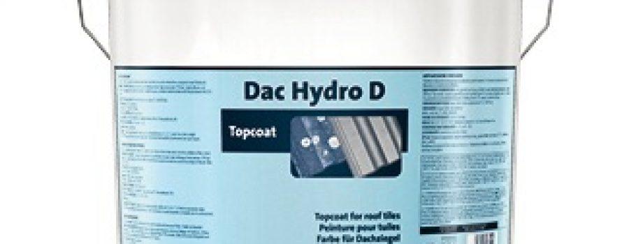 RUSTOLEUM DAC HYDRO D