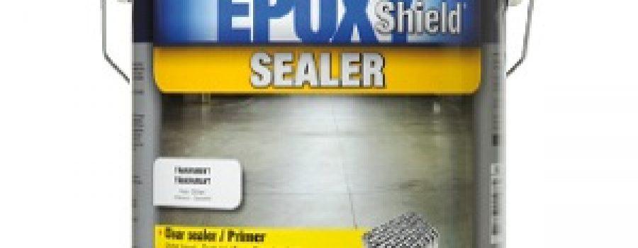 RUSTOLEUM EPOXYSHIELD CLEAR CONCRETE SEALER