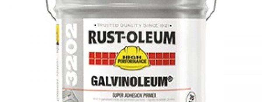 RUSTOLEUM 3202 GALVINOLEUM