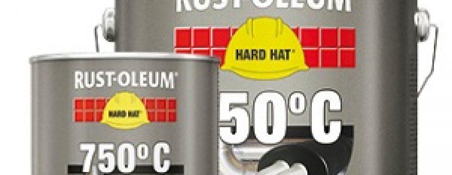 RUSTOLEUM 750°C Heat Resistant Coating