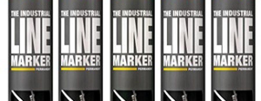 RUSTOLEUM INDUSTRIAL LINE MARKER