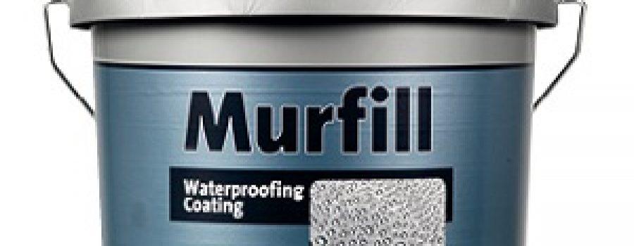 RUSTOLEUM MURFILL WP