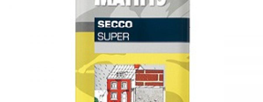 RUSTOLEUM SECCO SUPER