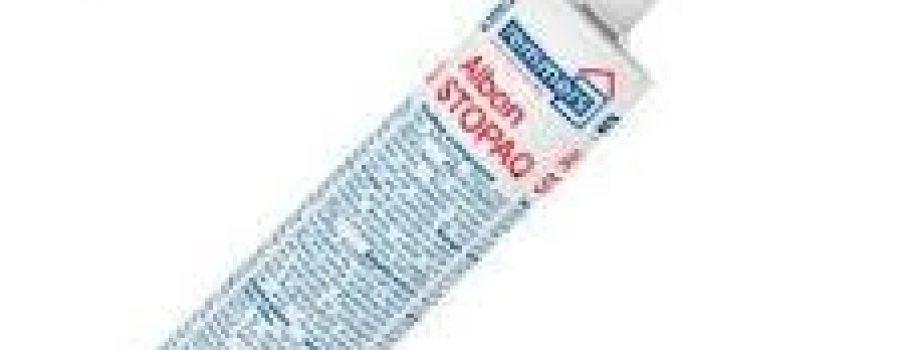 REMMERS STOPAQ – 1P elastoplastic sealing compound