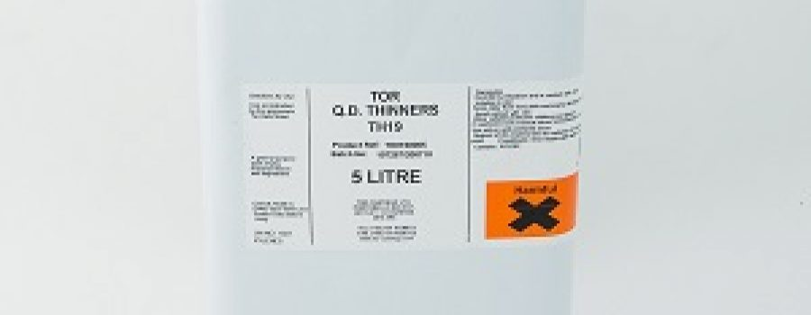 TOR THINNERS TH19