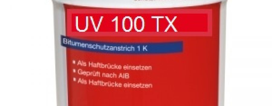 REMMERS EPOXY UV100 TX
