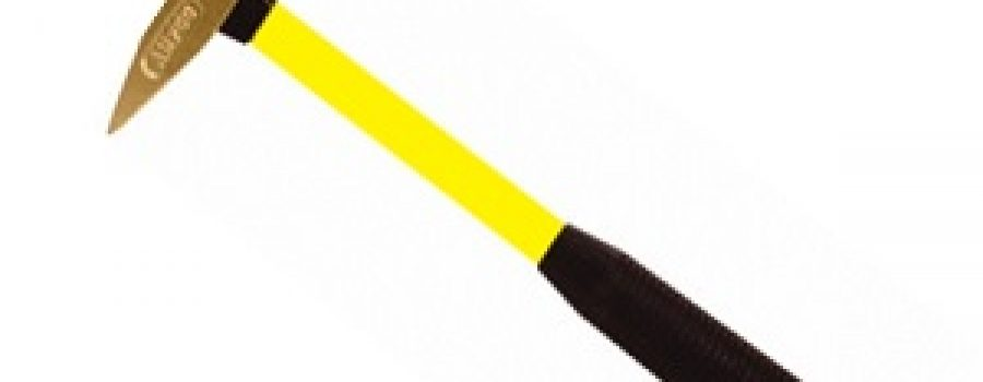 CHIPPING HAMMER – 1.5lb ANTI SPARKING