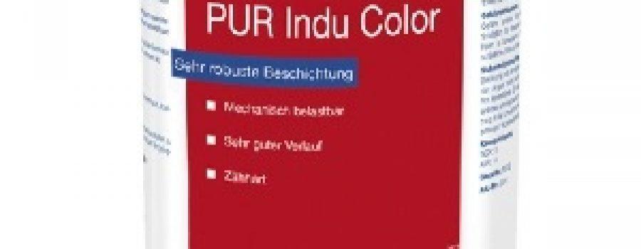 REMMERS PUR Indu Colour D60