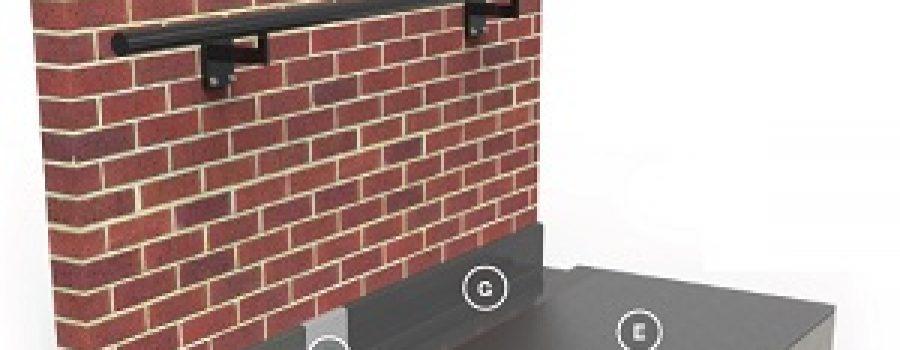TORDECK BALCONY SYSTEM HD