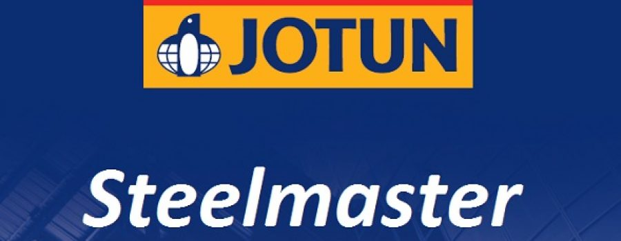 jotun steelmaster