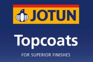 Jotun Hardtops & Topcoats