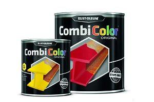 Rust-Oleum CombiColor