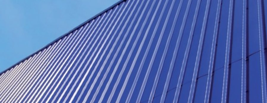 roof cladding solutions