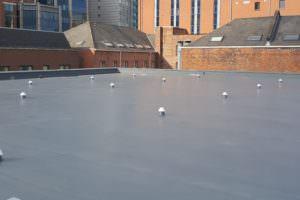Liquid Roofing – Flat Roofs