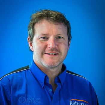 Darren Cardy