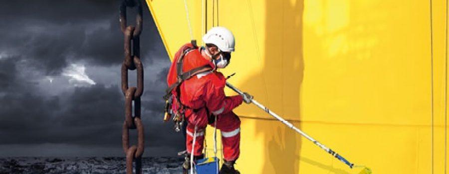 jotun norsok compliant offshore maintenance offshore