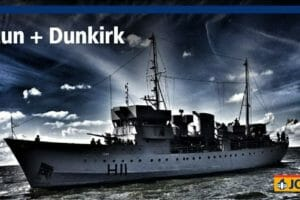 Jotun and Dunkirk