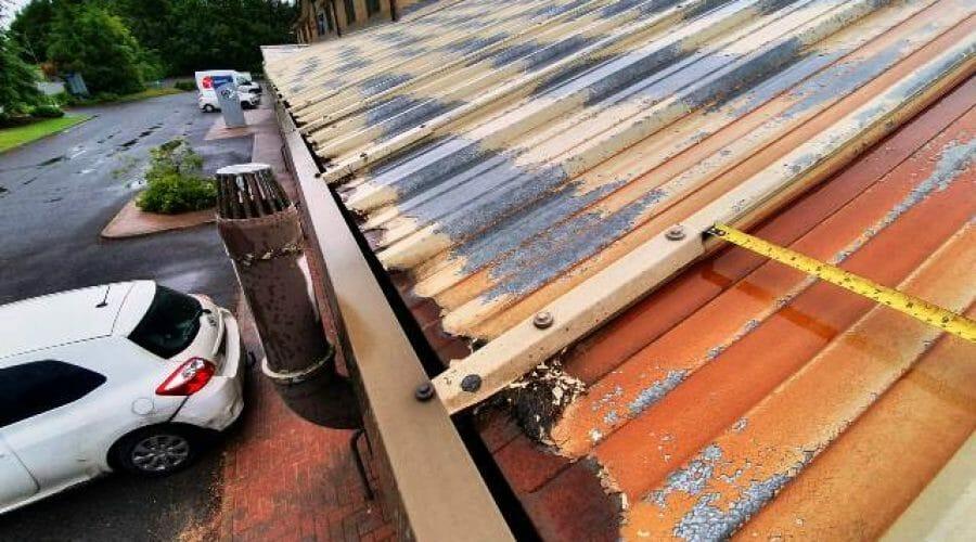 Tackling Cut Edge Corrosion